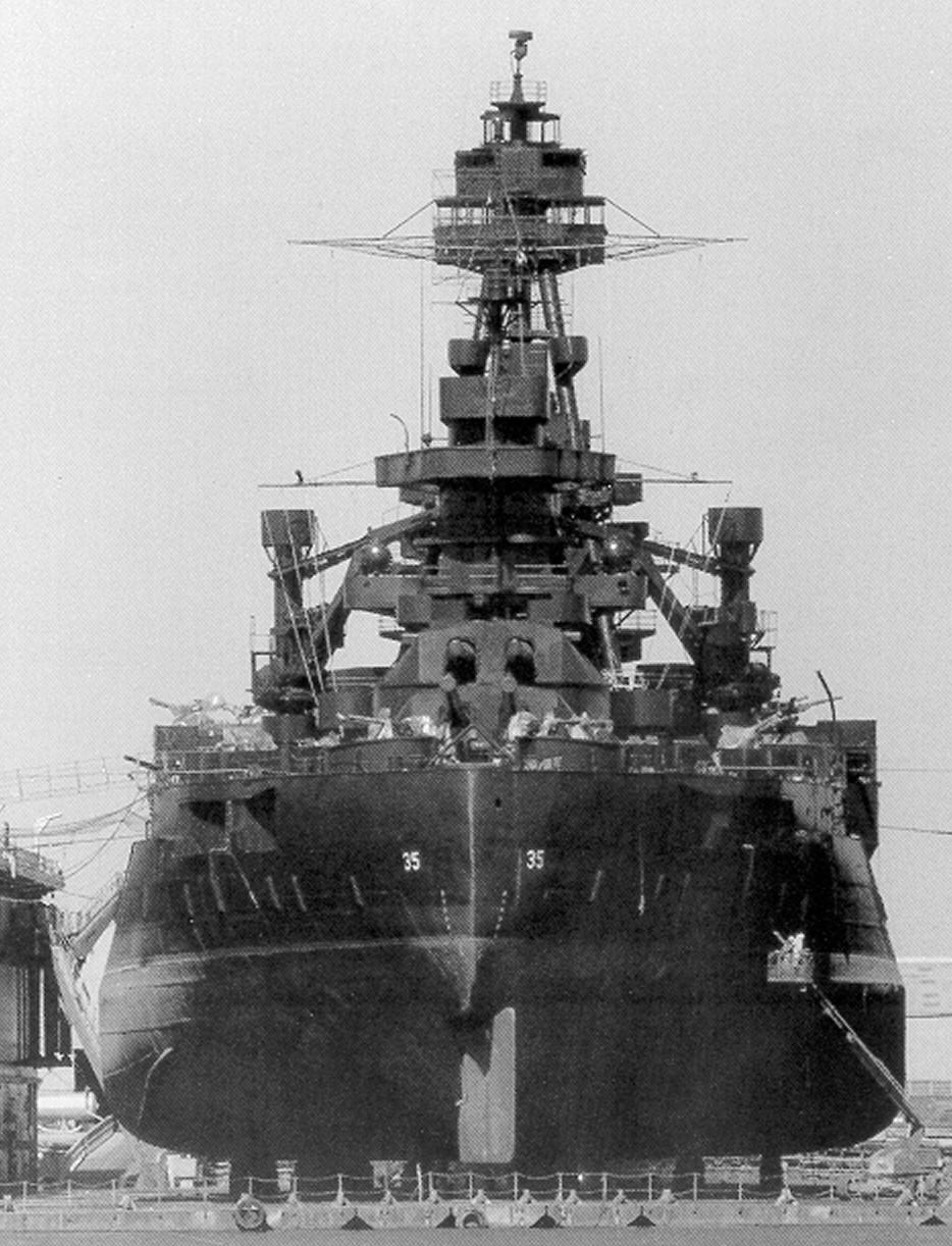 battleship texas bb35 drydock 1988 to 1990. Black Bedroom Furniture Sets. Home Design Ideas