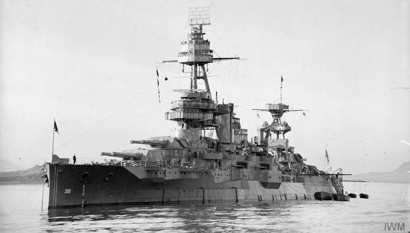 Battleship Texas Bb35 Paint Schemes Measure 12 Measure 21
